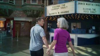 Explore Branson TV Spot, 'We Believe: Bucket List'