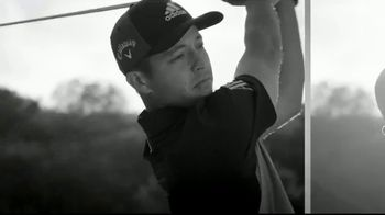 Callaway Chrome Soft TV Spot, 'Better Tour Ball'