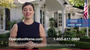 NewDay USA Operation Home TV Spot, 'No Down Payment' - 39 commercial airings