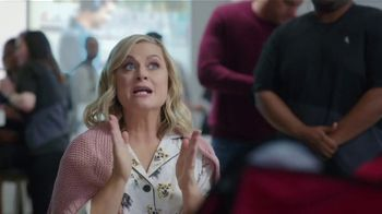 XFINITY Internet and TV TV Spot, 'At Home: Starz & Showtime' Featuring Amy Poehler