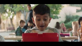 Kinder Joy TV Spot, 'Big Smiles' Song by Brenton Wood