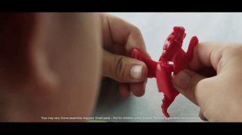Kinder Joy TV Spot, 'Big Smiles' Song by Brenton Wood - Thumbnail 9