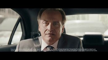 Charles Schwab TV Spot, 'Talking to Carl'