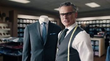 Men's Wearhouse TV Spot, 'Whatever You Need: Suits and BOGO' - 15 commercial airings