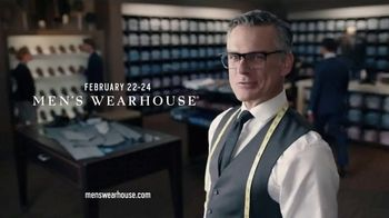 Men's Wearhouse TV Spot, 'Whatever You Need: Suits and BOGO' - Thumbnail 9