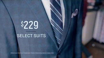 Men's Wearhouse TV Spot, 'Whatever You Need: Suits and BOGO' - Thumbnail 5