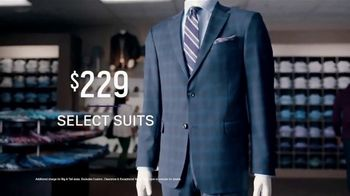 Men's Wearhouse TV Spot, 'Whatever You Need: Suits and BOGO' - Thumbnail 6
