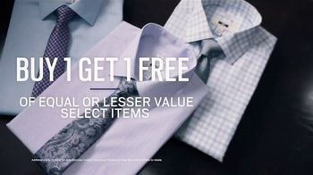 Men's Wearhouse TV Spot, 'Whatever You Need: Suits and BOGO' - Thumbnail 7
