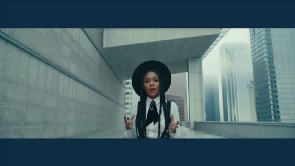 IBM TV Commercial, 'Dear Tech: An Open Letter to the Industry' Featuring Janelle Mon??e