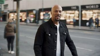 Microsoft AI TV Spot, 'Inspiring Possibility' Featuring Common - Thumbnail 1