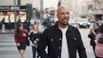 Microsoft AI TV Spot, 'Inspiring Possibility' Featuring Common - 1 commercial airings