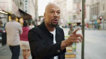 Microsoft AI TV Spot, 'Inspiring Possibility' Featuring Common - Thumbnail 6