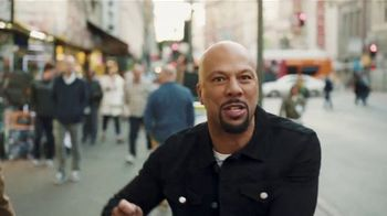 Microsoft AI TV Spot, 'Inspiring Possibility' Featuring Common - Thumbnail 8