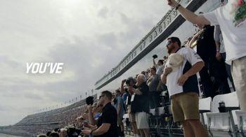 NASCAR TV Spot, 'Race Day' - Thumbnail 1