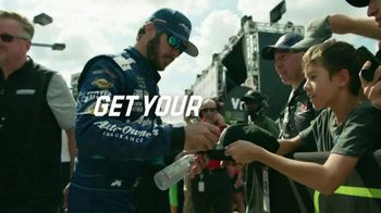 NASCAR TV Spot, 'Race Day' - Thumbnail 5