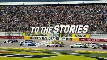NASCAR TV Spot, 'Race Day' - Thumbnail 8