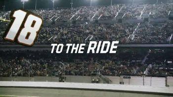 NASCAR TV Spot, 'Race Day' - Thumbnail 9