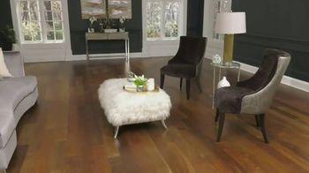 Lumber Liquidators TV Spot, 'Step Up Your Style: Bellawood' - Thumbnail 1