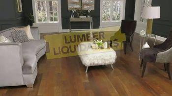 Lumber Liquidators TV Spot, 'Step Up Your Style: Bellawood' - Thumbnail 2