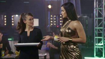 Subway TV Spot, ''Univision: entrega de sándwiches' con Clarissa Molina [Spanish]