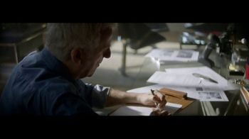 Rolex TV Spot, 'Rolex and Cinema' Featuring James Cameron, Martin Scorsese, Kathryn Bigelow - 1 commercial airings