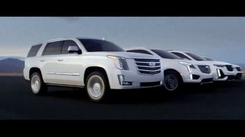 2019 Cadillac SUVs TV Spot, 'Rise Above' Song by Childish Gambino [T1] - Thumbnail 10