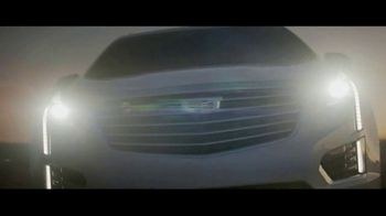 2019 Cadillac SUVs TV Spot, 'Rise Above' Song by Childish Gambino [T1] - Thumbnail 4