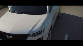 2019 Cadillac SUVs TV Spot, 'Rise Above' Song by Childish Gambino [T1] - Thumbnail 9