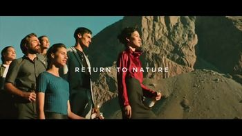 Michelob Ultra Pure Gold TV Spot, 'Call From Nature' Song by Sofi Tukker - Thumbnail 9