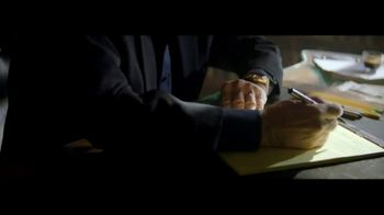 Rolex TV Spot, 'To You, a Filmmaker of a Future Generation' Featuring Martin Scorsese - Thumbnail 2