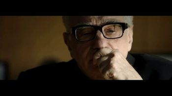 Rolex TV Spot, 'To You, a Filmmaker of a Future Generation' Featuring Martin Scorsese
