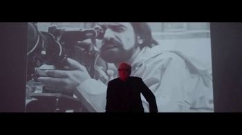 Rolex TV Spot, 'To You, a Filmmaker of a Future Generation' Featuring Martin Scorsese - Thumbnail 8