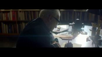 Rolex TV Spot, 'To You, a Filmmaker of a Future Generation' Featuring Martin Scorsese - Thumbnail 9