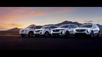 2019 Cadillac XT5 TV Spot, 'Take Flight' Song by Childish Gambino [T1] - Thumbnail 8