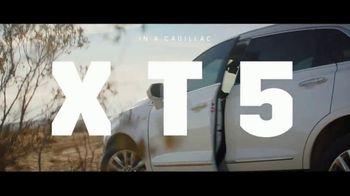 2019 Cadillac XT5 TV Spot, 'Take Flight' Song by Childish Gambino [T1]