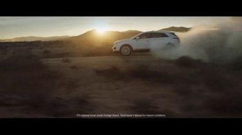 2019 Cadillac XT5 TV Spot, 'Take Flight' Song by Childish Gambino [T1] - Thumbnail 5