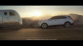 2019 Cadillac XT5 TV Spot, 'Take Flight' Song by Childish Gambino [T1] - Thumbnail 6