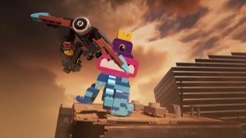 Discover it Card TV Spot, 'Awesome: The Lego Movie 2: The Second Part' - Thumbnail 5