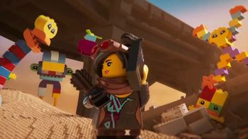 Discover it Card TV Spot, 'Awesome: The Lego Movie 2: The Second Part' - Thumbnail 9