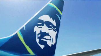 Alaska Airlines TV Spot, 'Hired' - Thumbnail 8