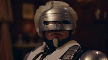 KFC TV Spot, 'Colonel RoboCop: Secret Recipe' - Thumbnail 10