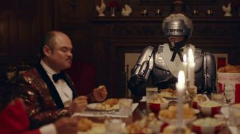 KFC TV Spot, 'Colonel RoboCop: Secret Recipe' - Thumbnail 4