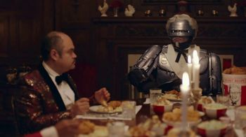 KFC TV Spot, 'Colonel RoboCop: Secret Recipe' - Thumbnail 5