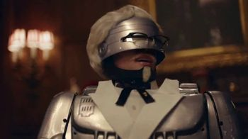 KFC TV Spot, 'Colonel RoboCop: Secret Recipe' - Thumbnail 8