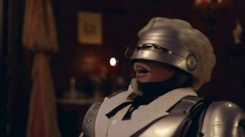 KFC TV Spot, 'Colonel RoboCop: Secret Recipe' - Thumbnail 9