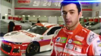Hooters TV Spot, 'All We Need' Featuring Chase Elliott - Thumbnail 1