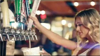 Hooters TV Spot, 'All We Need' Featuring Chase Elliott - Thumbnail 6