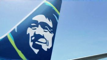 Alaska Airlines TV Spot, 'Wahoo' - Thumbnail 8