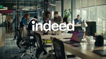 Indeed TV Spot, 'Simplify Your Hiring Process: Free Job Upgrade 2'