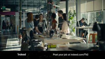Indeed TV Spot, 'Simplify Your Hiring Process: Free Job Upgrade 2' - Thumbnail 7